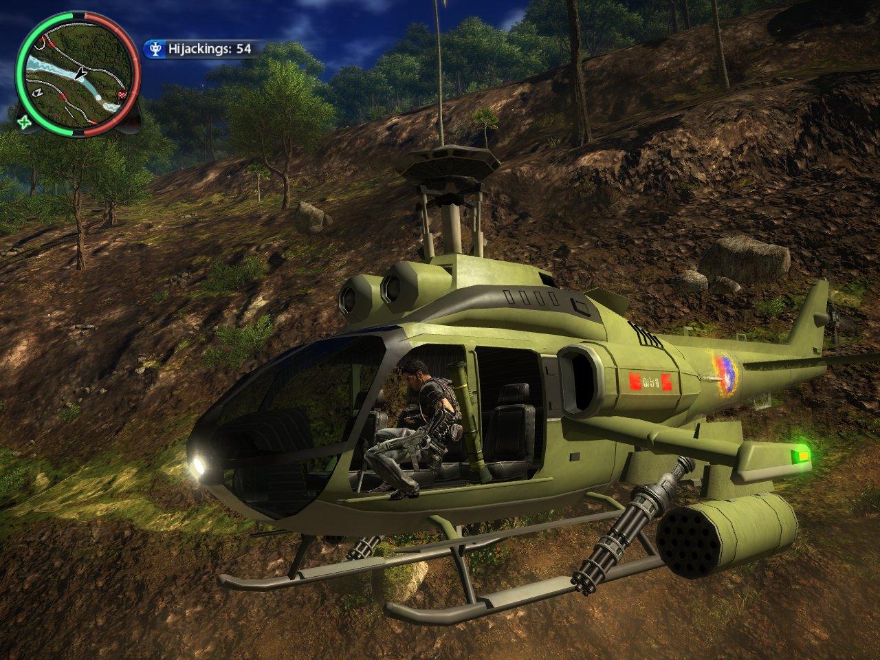 Just Cause 3 Elicottero Per Reportage : Gamesark recensione just cause