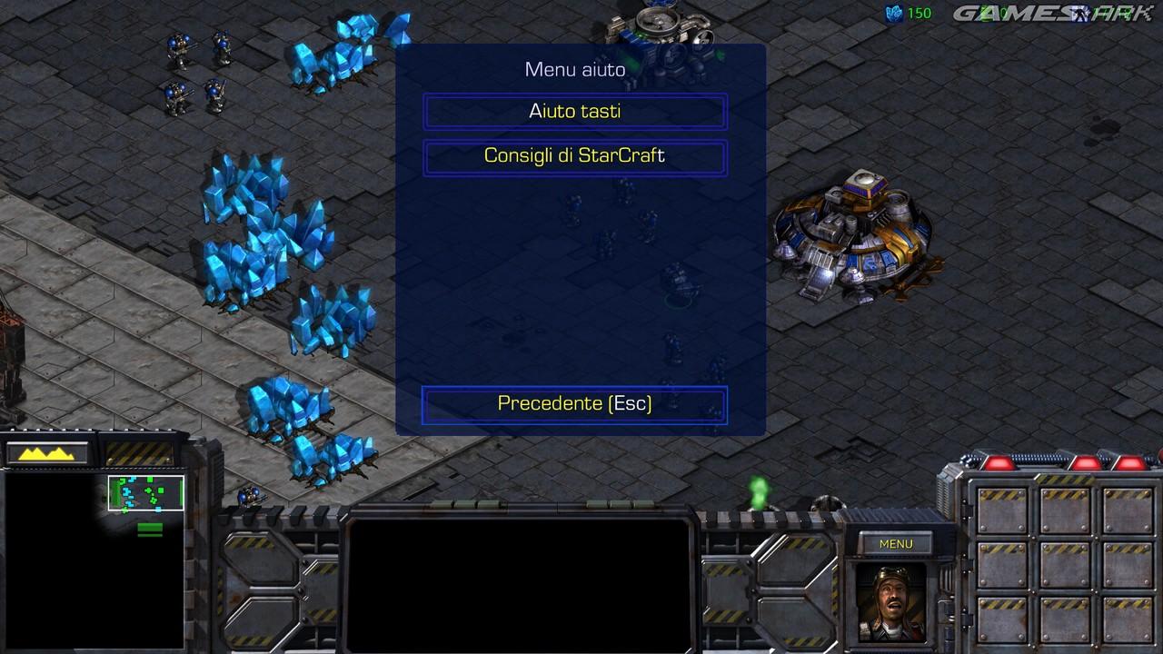 caricamento di matchmaking di StarCraft 2