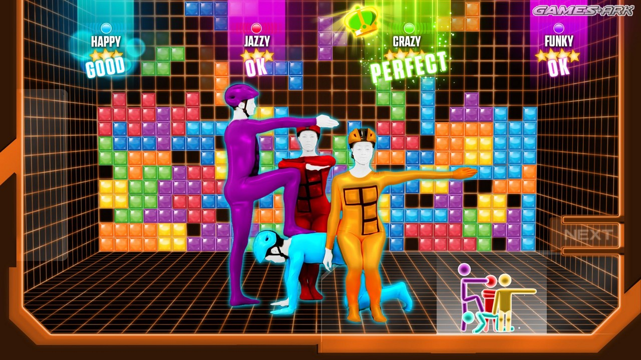 Gamesark recensione just dance 2015 - Gemelli diversi un altro ballo ...